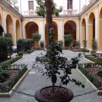切西樞機主教宮酒店照片
