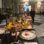 Steigenberger Hotel Maslak Istanbul Foto