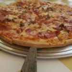 Jersey Boardwalk Pizza Foto