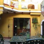 Hostal Las Margaritas Foto