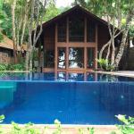 Foto de The Tubkaak Krabi Boutique Resort