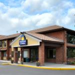 Days Inn Utica Foto