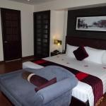 Hanoi Moment Hotel 2 Photo