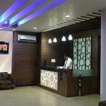 Foto de Hotel Namaskar Residency