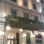 Photo de Grand Hotel et de Milan