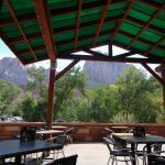 Zion Canyon Brew Pub Foto