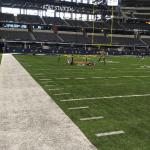 AT&T Stadium Foto
