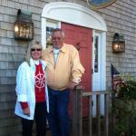 Seven Sea Street Inn Photo