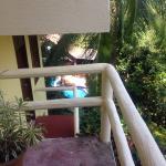 Foto de Hotel La Colina