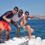 Spiridakos Sailing Cruises Foto