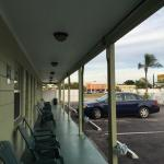Sunshine Motel Foto
