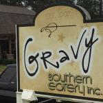 Gravy Foto