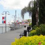 Kemah Boardwalk