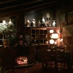 Photo de Deetjen's Big Sur Inn