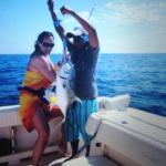 Foto de Crisanto Carmona Sport Fishing & Bay Tours