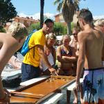 Photo de Aqua Hotel Bella Playa