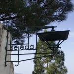 Photo de Hotel Parador de Cruz de Tejeda
