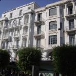 Carlton Hotel Tunis Foto