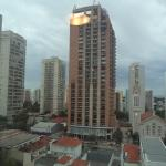 Photo de Green Place Flat Ibirapuera