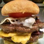 Mountain Burger!!