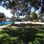 Victor Harbor Holiday and Cabin Park لوحة