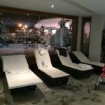 Photo de Residence & Spa Vallorcine Mont Blanc
