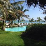 Foto de PavoReal Beach Resort Tulum