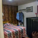 Shasta Dam Motel Foto