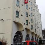 Ibis Bochum Zentrum Foto