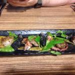Foto di Azafran Restaurant
