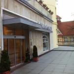 Foto de Hotel Libensky