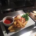 Under new management Who care Samples of the new menu Open now