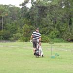 Indigo Lakes Golf Course near the hotel