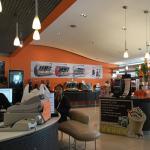 Bon Cafe Foto