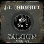 J-L Hideout Saloon