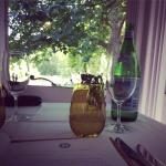 Botanic Gardens Restaurant Photo