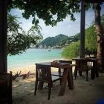 The Haad Tien Beach Resort Foto