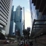The Harbourview Hong Kong Foto