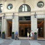 Photo de Park Hyatt Milan