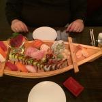 Foto di Mizuki Fushon Japanese Restaurant