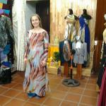 Tiệm vải Helen