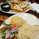 Foto de Arabella's Charcoal and Middle Eastern Cuisine
