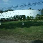 Foto de Dhevan Dara Resort & Spa Hotel