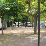 Photo de Camping Azur Rivage