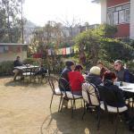 Foto de Rokpa Guest House