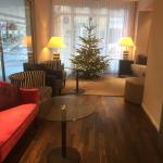 Holiday Inn Vienna City Foto