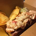 Food - New England Lobster Market & Eatery Photo