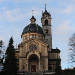 Kirche Enge Photo