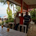 Hacienda Beach Resort Foto