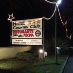 Hotel Country Club Foto